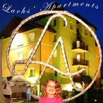 Lachs' Apartments